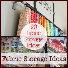 fabric-storage-ideas
