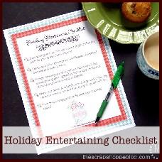 holiday-entertaining-checklist