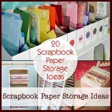scrapbook-paper-storage-ideas