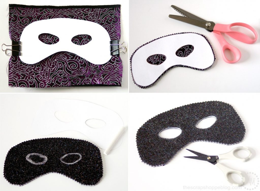 template-mardi-gras-mask