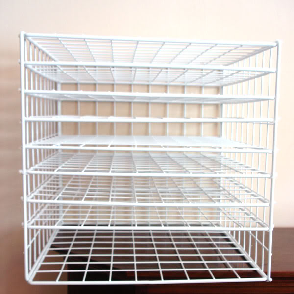 wire-shelves-paper-storage