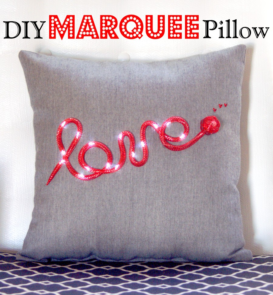 diy-marquee-pillow