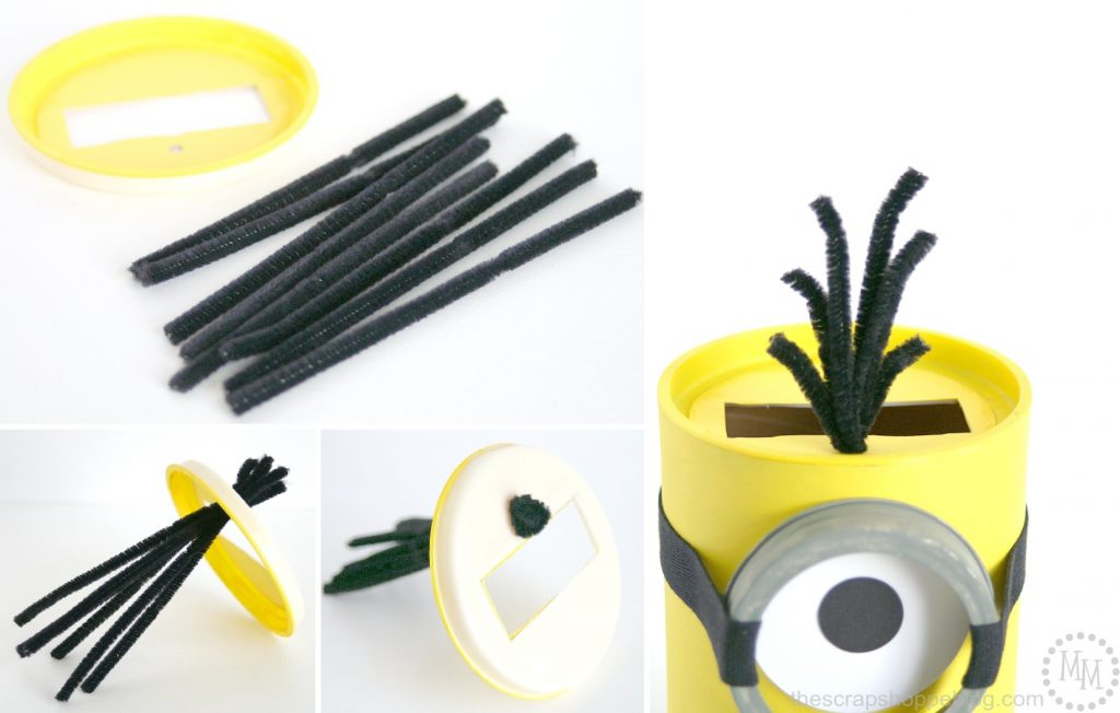 diy-minion-hair