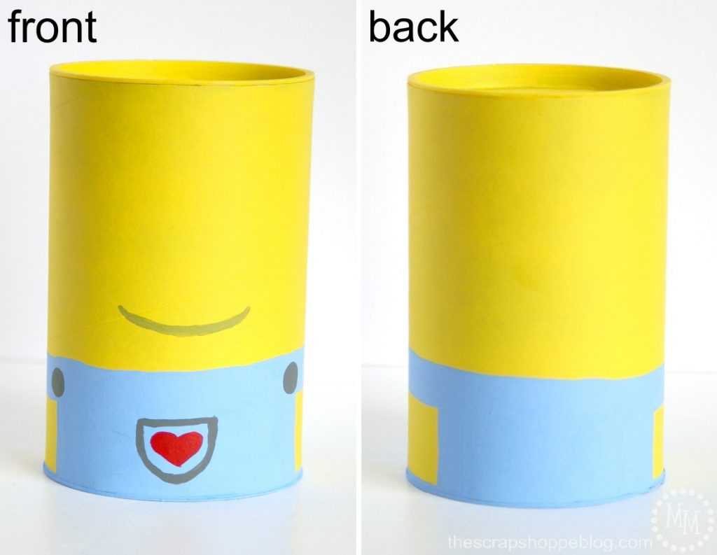 diy-minion-paint