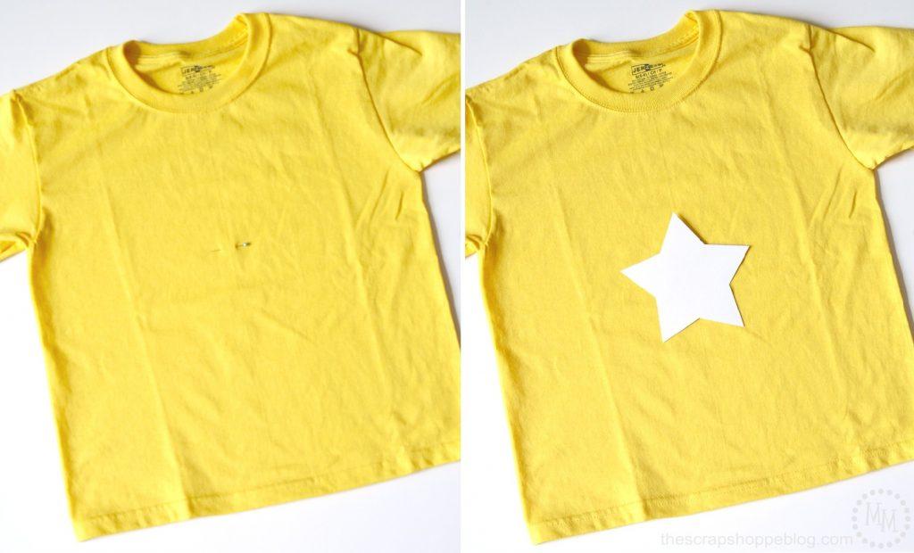 star-shirt