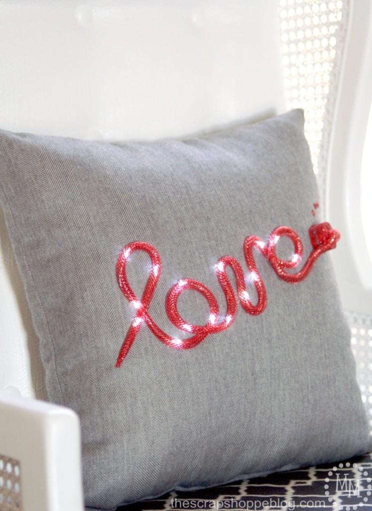 valentine-marquee
