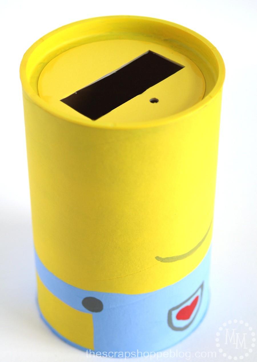 Valentines Day Minio Box