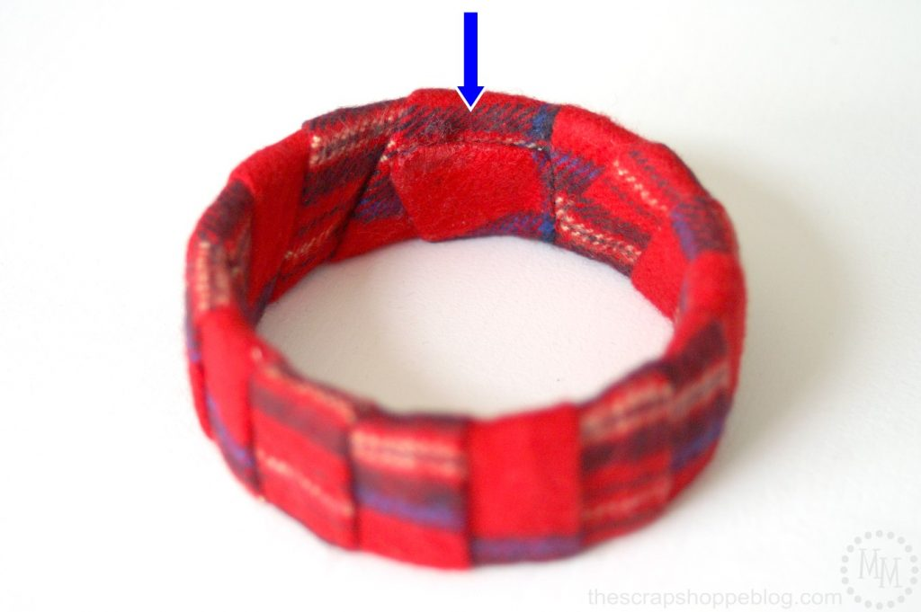 wrapped-plaid-bangle-bracelet