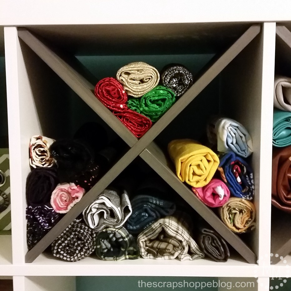shelf-fabric-storage
