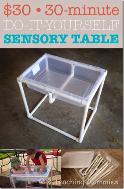 DIY-sensory-table