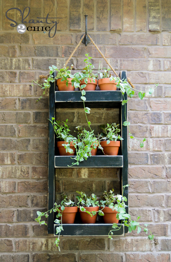 Wall-Planter