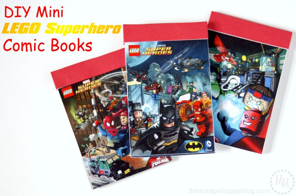 diy-mini-lego-superhero-comic-books