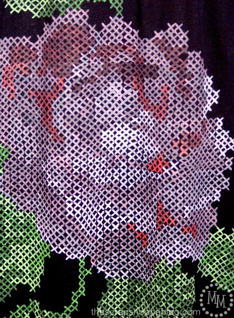 fabric-painted-cross-stitch