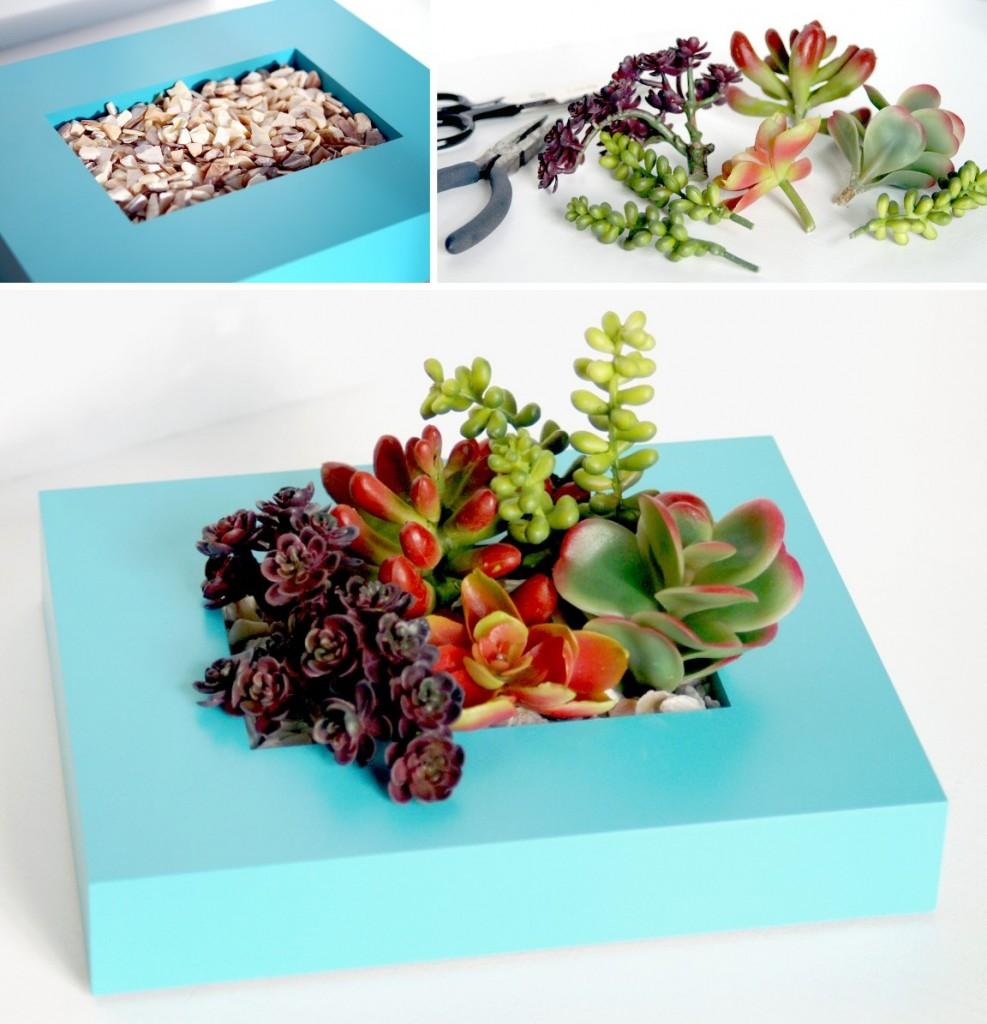 faux-succulents