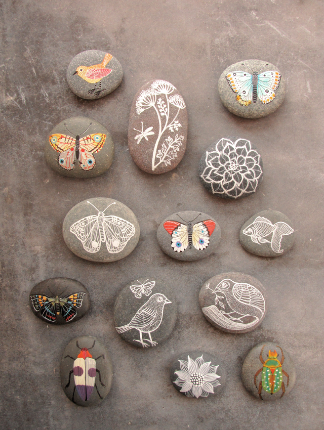 sketch-rocks