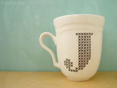 cross-stitch-mug