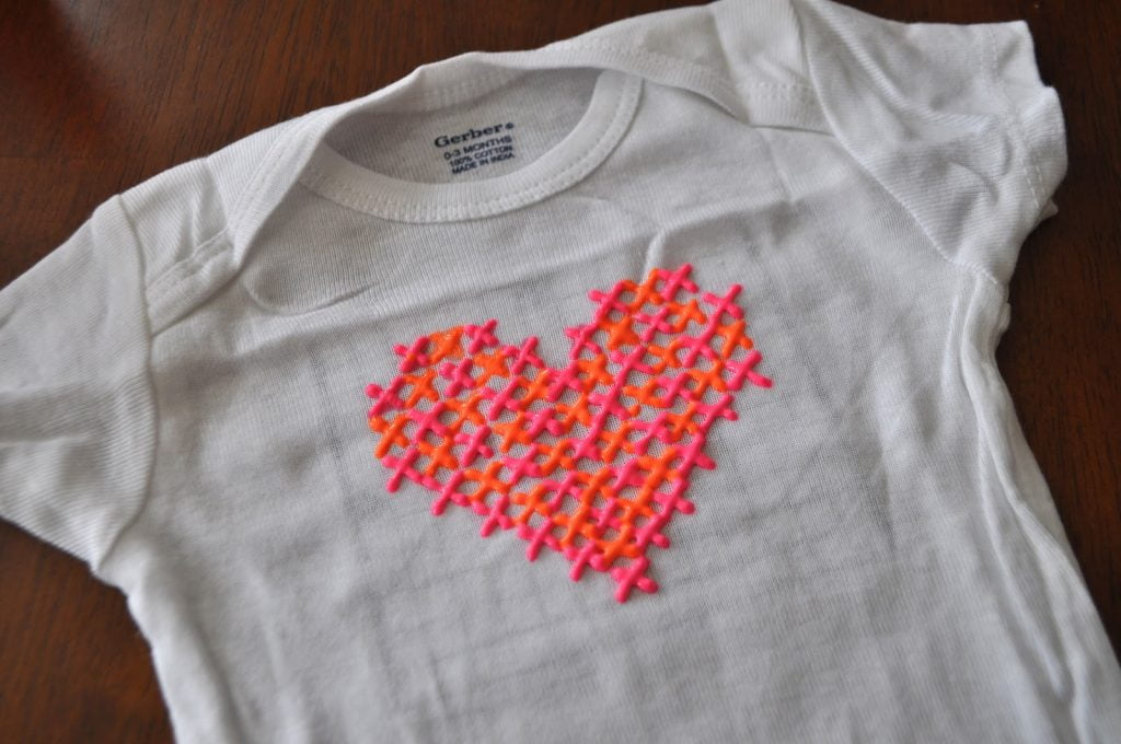 19 Faux Cross Stitch Projects The Scrap Shoppe
