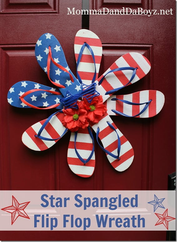star-spangled-flip-flop-wreath