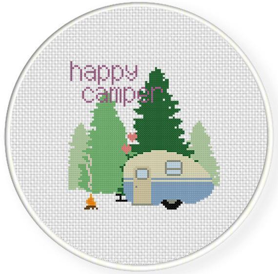HappyCamperCrossStitchPattern_1