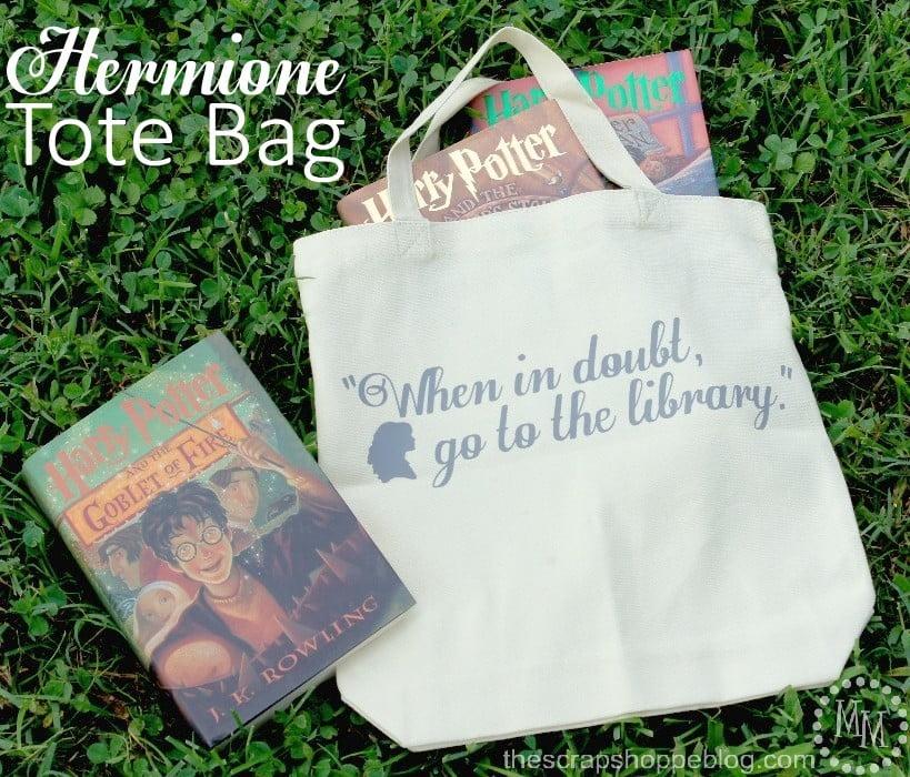 hermione-tote-bag