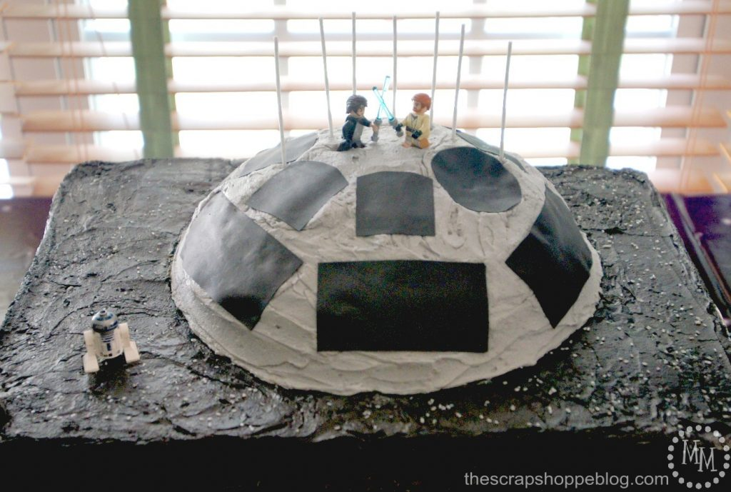 death-star-birthday-cake