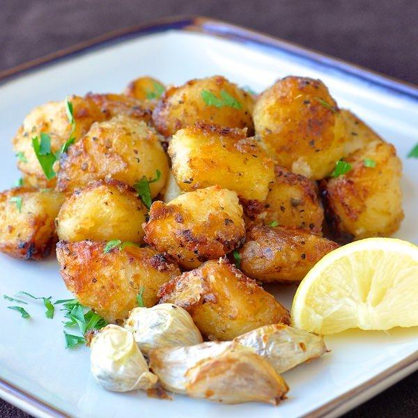 lemon-potatoes