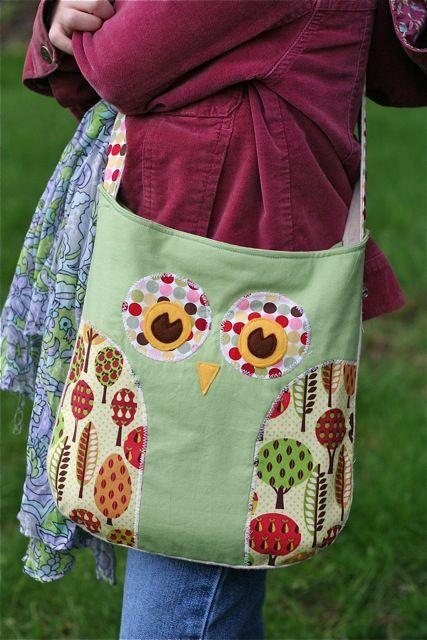 owl-purse