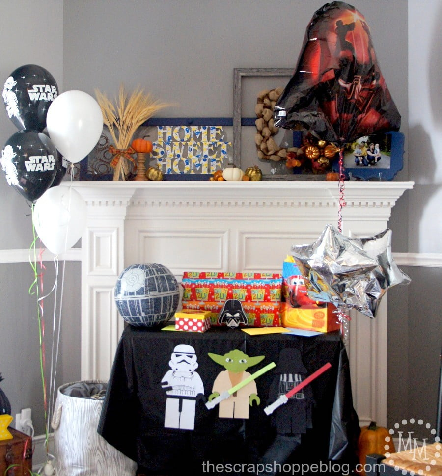 star-wars-gift-table