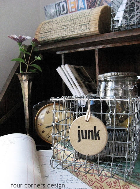 junk basket #1 with watermark