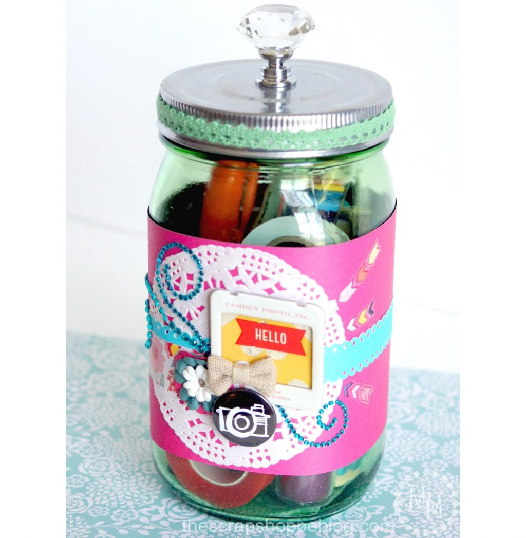 Cute DIY Mason Jar Gift Ideas for Teens - S'mores Mason Jar - Best Christmas Presents, Birthday Gifts and Cool Room Decor Ideas for Girls and Boy Teenagers - Fun Crafts and DIY Projects for Snow Globes, Dollar Store Crafts and Valentines for Kids. Find this Pin and more on Gifts in a .