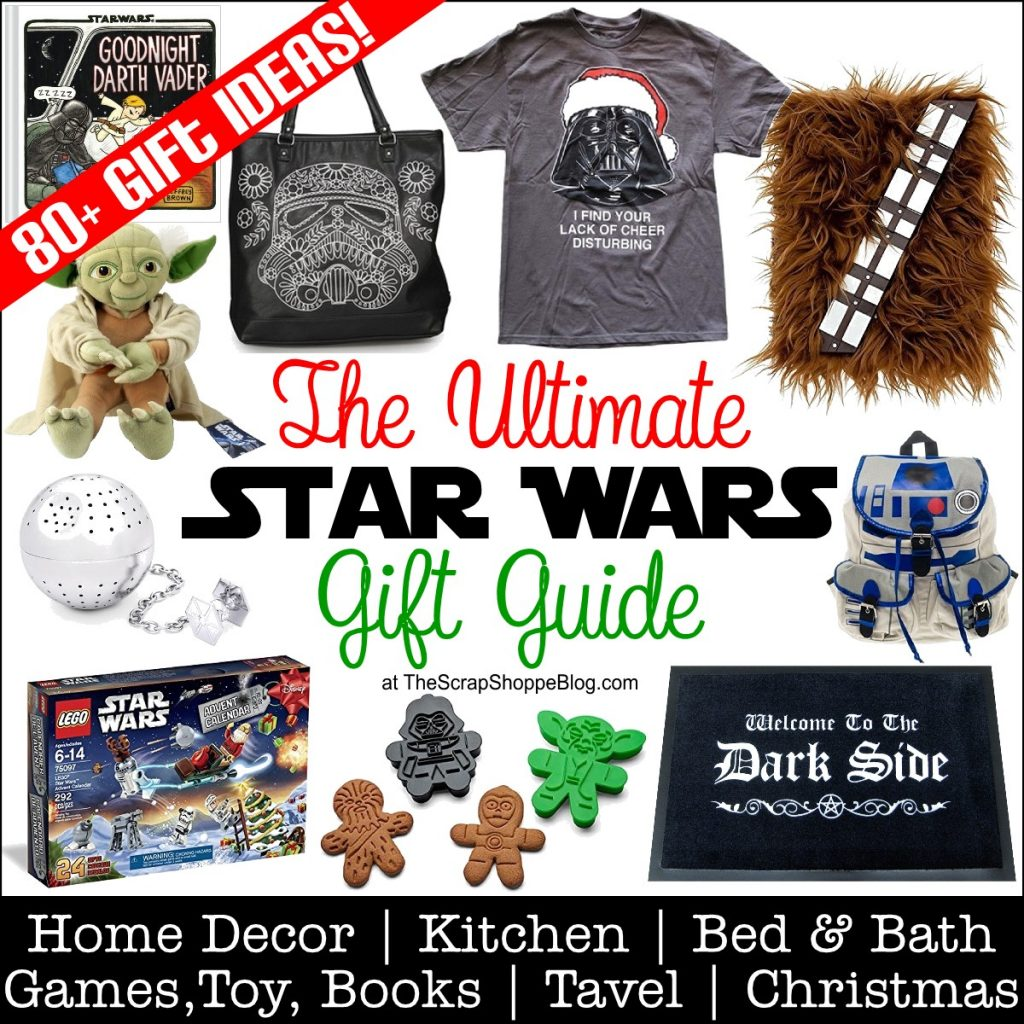 Ultimate Star Wars gift guide