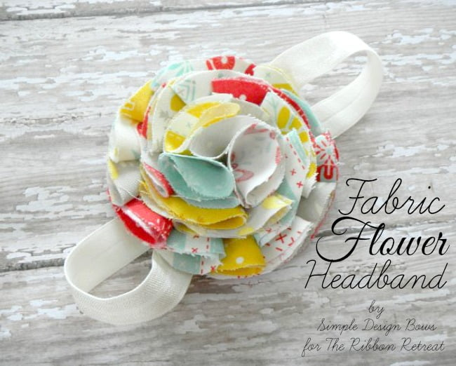 Fabric-Flower-Headband-1