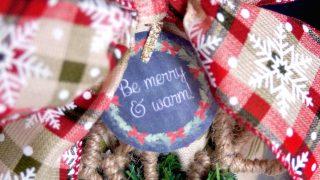 Warm Mug Gift Idea