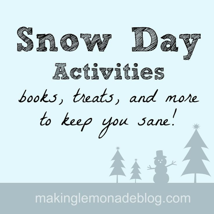 snow-day-activities