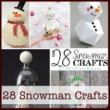 28-snowman-crafts
