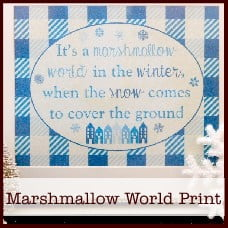 marshmallow-world-print