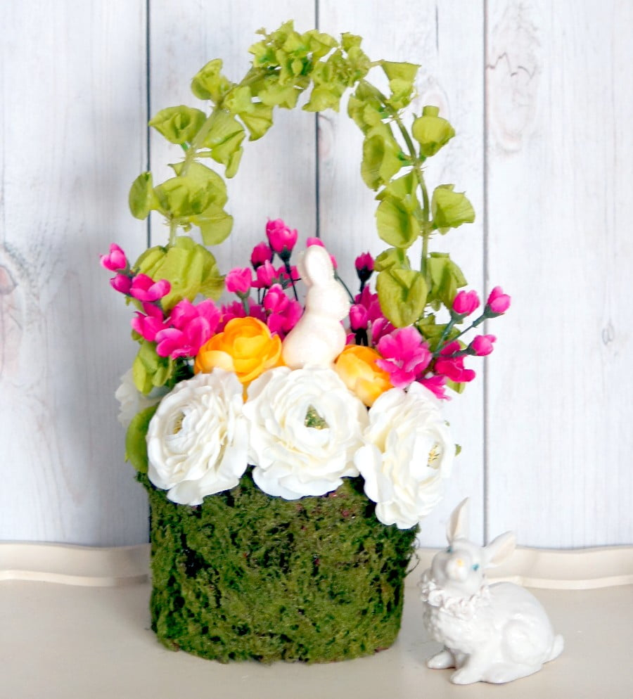 floral-easter-basket