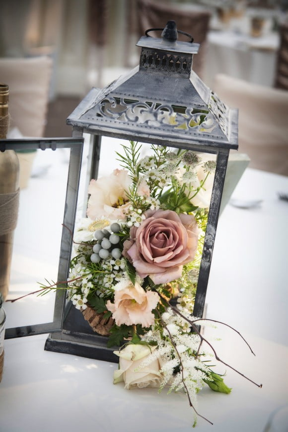 Decoart Blog Entertaining 15 Fresh Floral Wedding Decor Ideas