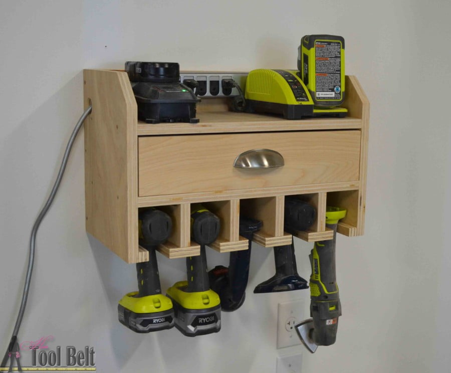 cordless-drill-organizer-with-drawer