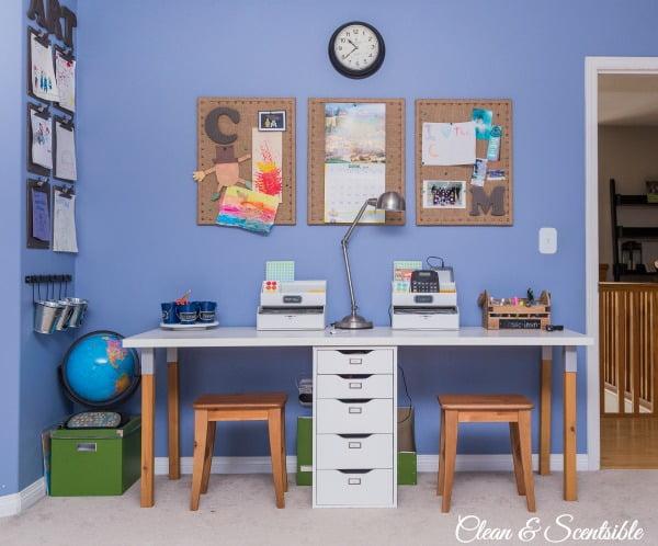 homework-station
