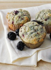Blackberry Muffins-4