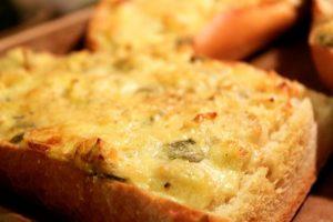baked-artichoke-bread