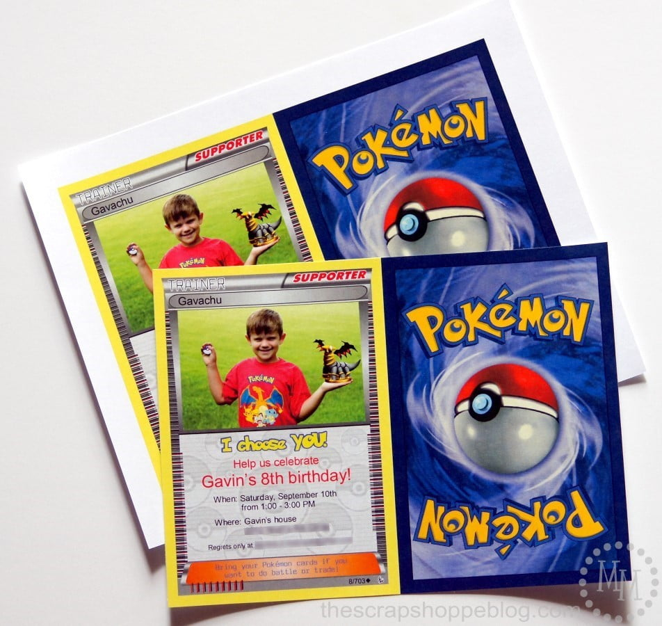 graphic regarding Printable Pokemon Trading Cards known as Printable Pokemon Investing Playing cards - Printable And Coloring