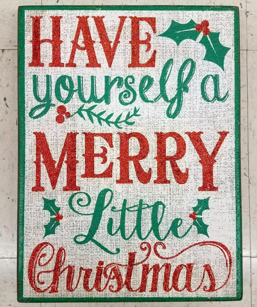 Finding your Christmas style at Hobby Lobby! @hobbylobby