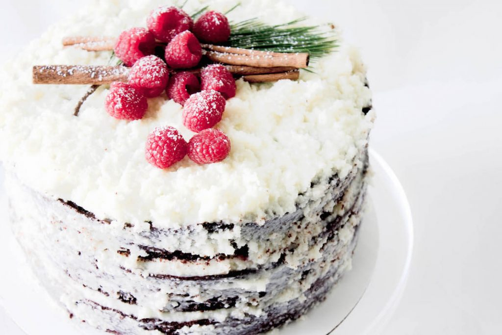 Decoart Blog Entertaining Stunning Holiday Desserts