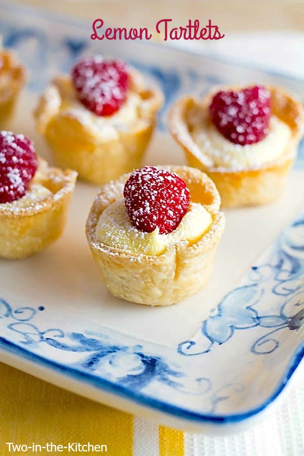 Sweet and savory finger food ideas that are perfect for your next get together!