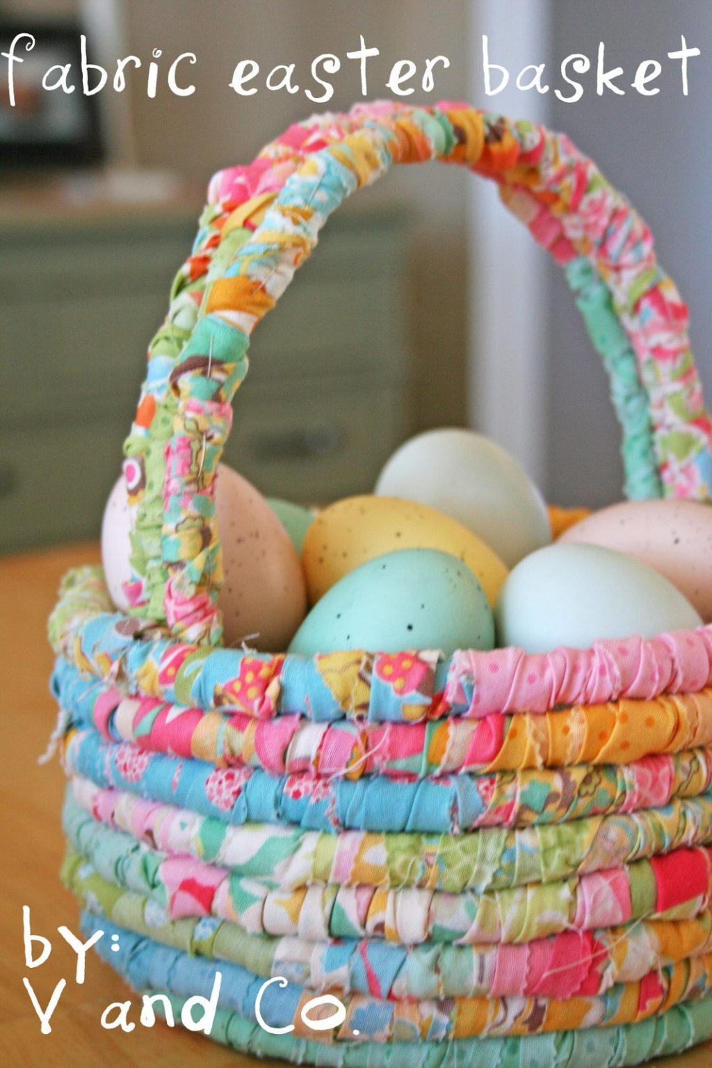 Creative diy easter baskets mine for the making creative diy easter baskets negle Image collections