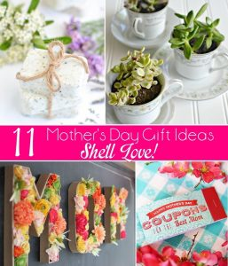 11 Mother's Day Gift Ideas She Will Absolutely LOVE!