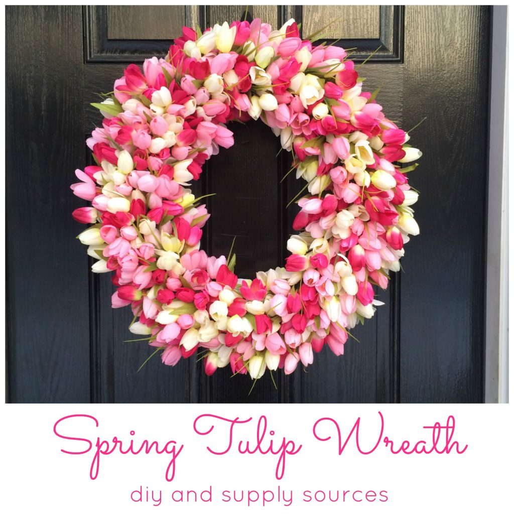 Get your Easter wreath making on with these creative ideas!
