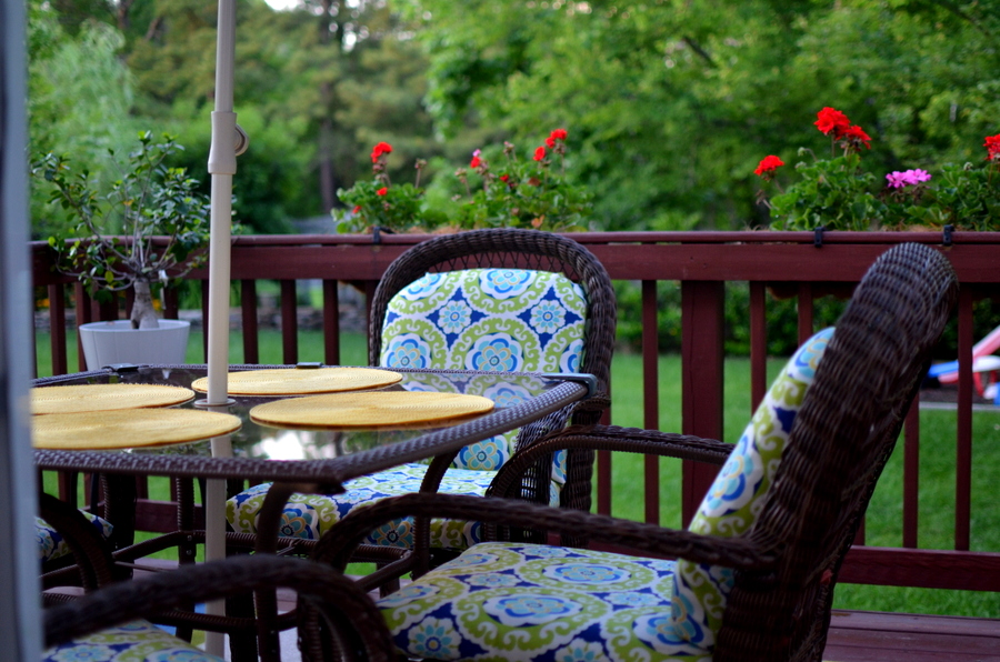 Take your outdoor space up a notch with these amazing outdoor decor ideas!
